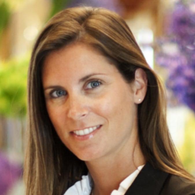 Hélène Castaigne - Directrice communication - Le Chef Francais