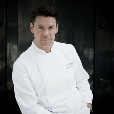 Alain PÉGOURET
