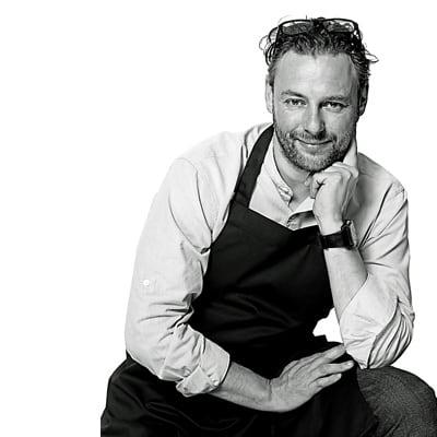 Arnaud DONCKELE