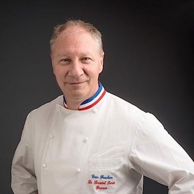 Éric FRÉCHON