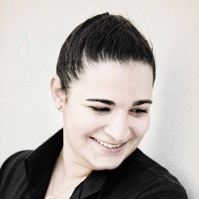 Julia SEDEFDJIAN