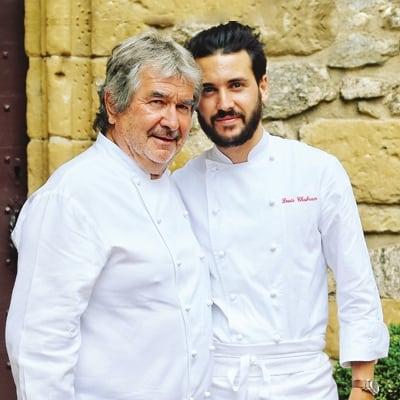 Michel & Louis CHABRAN